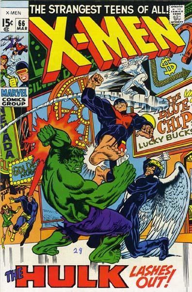 X-Men 66